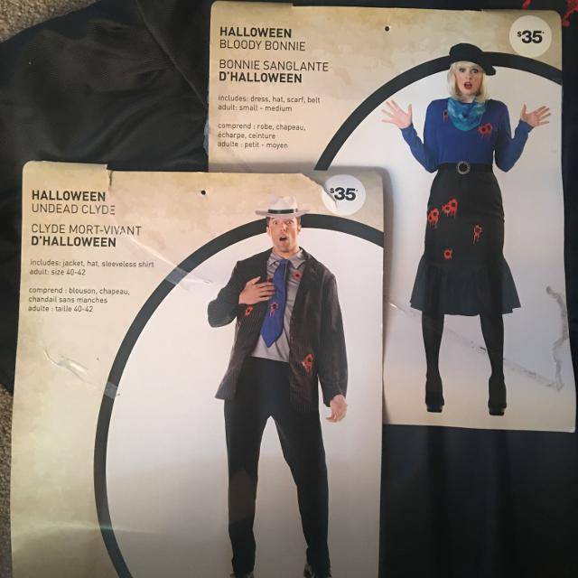 Find More Bonnie And Clyde Couples Costumes For Sale At Up To 90 Off