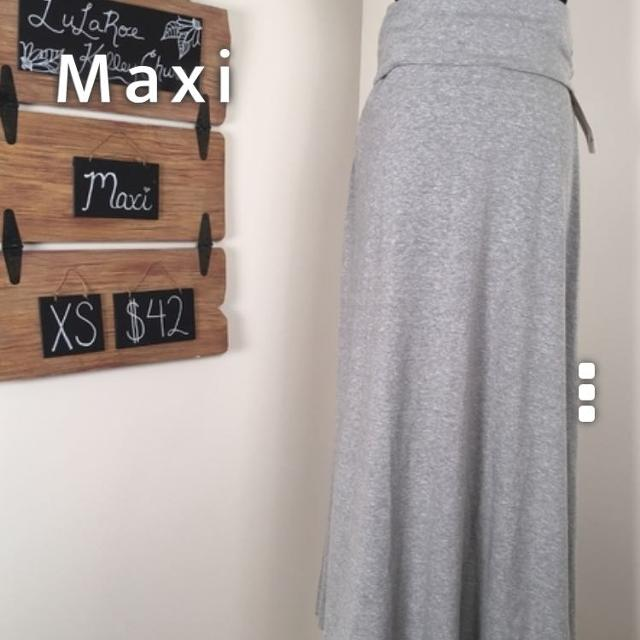 b894e0831ed8 Find more Lularoe Xs Maxi Skirt - Brand New - Ws Pricing! for sale ...