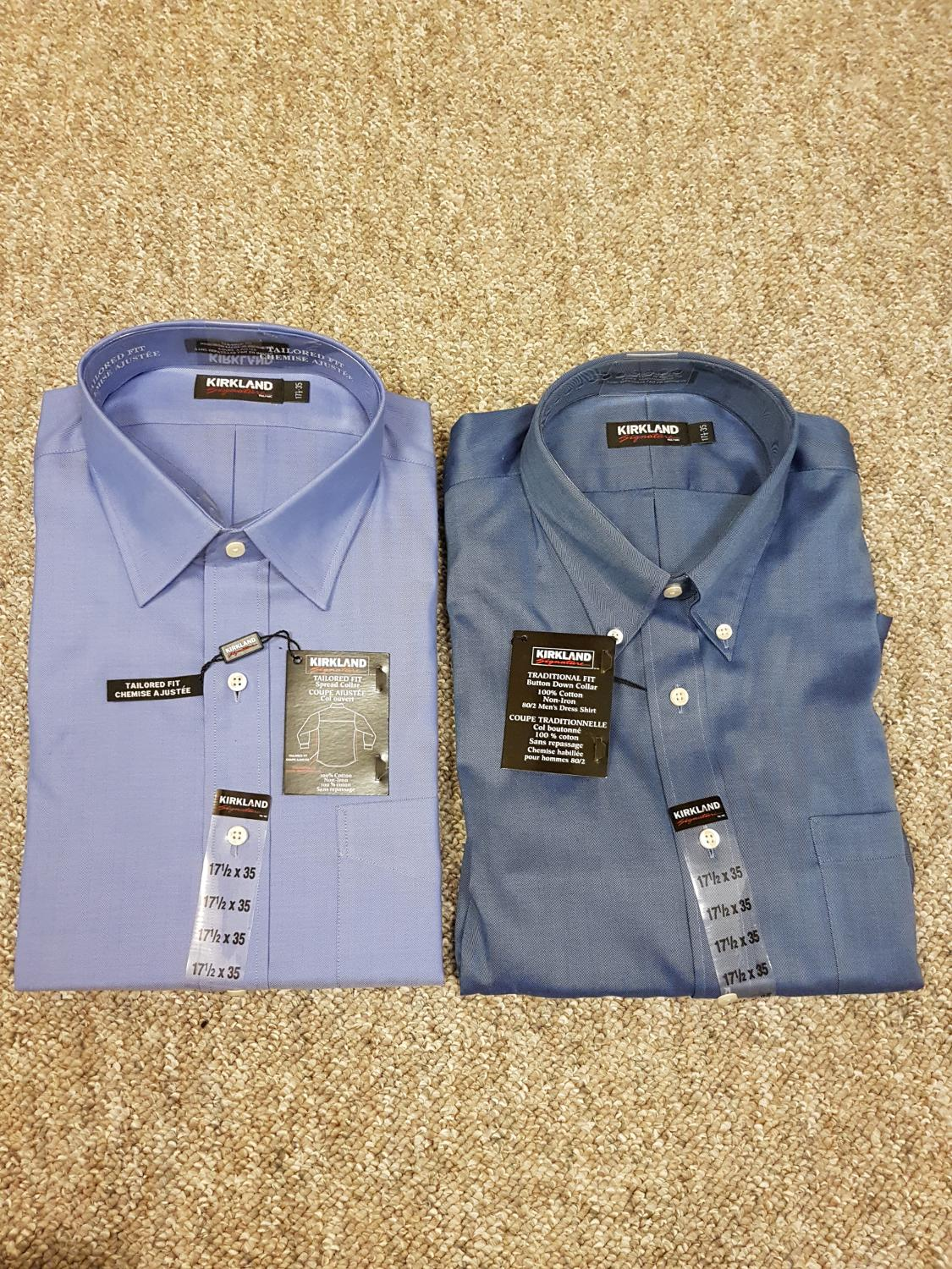 Best Costco Dress Shirts For Sale In Airdrie Alberta For 2018