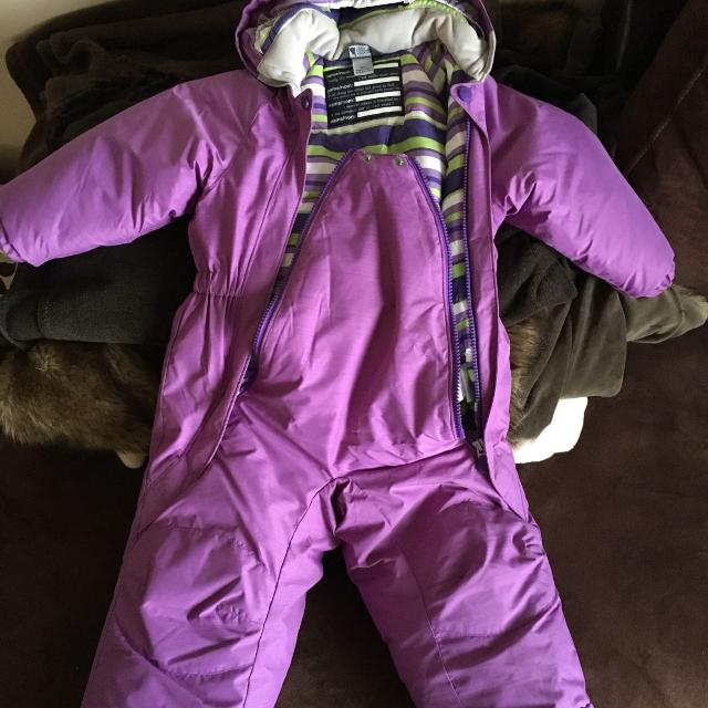af747f1ab Find more 18 Month Old Snow Suit for sale at up to 90% off