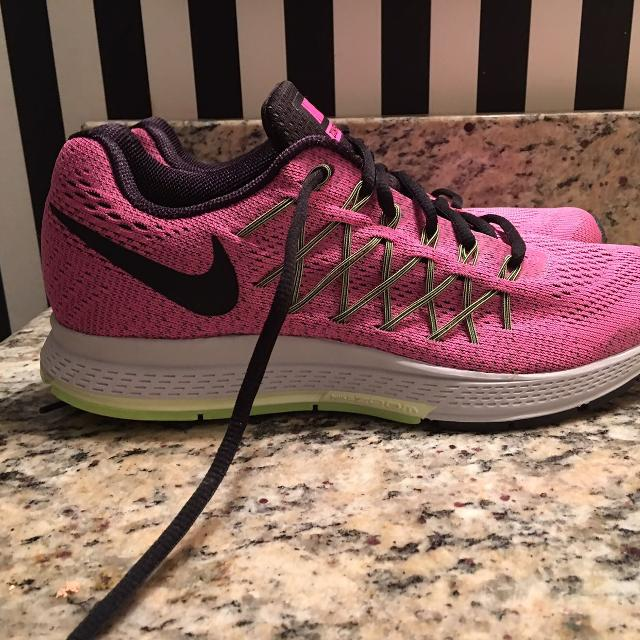 f21e506e7edc Find more New Nike Zoom Pegasus 32 Running Neutral Ride Responsive ...