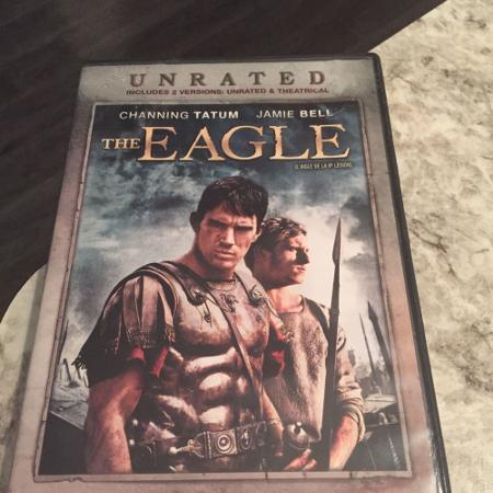 The Eagle (DVD)*PRICE DROP* for sale  Canada