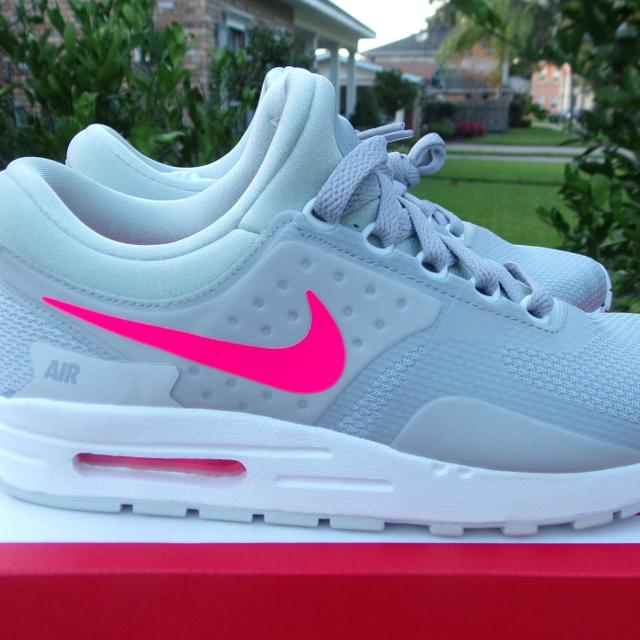 new product 97b18 e5bda Best Nike Air Max Zero Essential Gs Youth Sizes 5y To 7y   Up To Women 8.5  New And Authentic for sale in Metairie, Louisiana for 2019