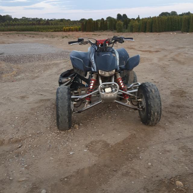 Best 2006 Honda Trx450r For Sale In Leamington Ontario For 2019
