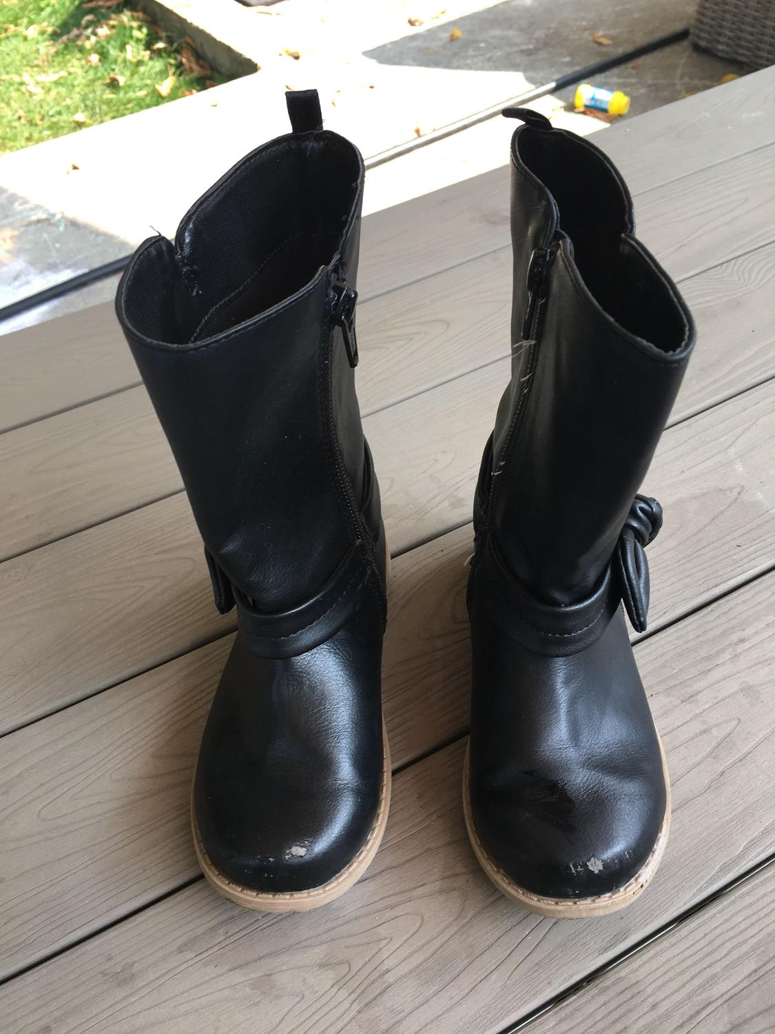 crazy price sale uk detailed pictures Best Old Navy Toddler Boots Size 9 for sale in The Beaches ...