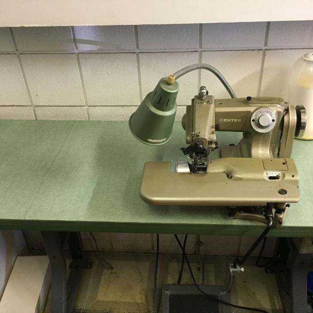 Best Center Cm4040 Industrial Blind Stitch Sewing Machine For Sale Simple Blind Stitch Sewing Machine For Sale