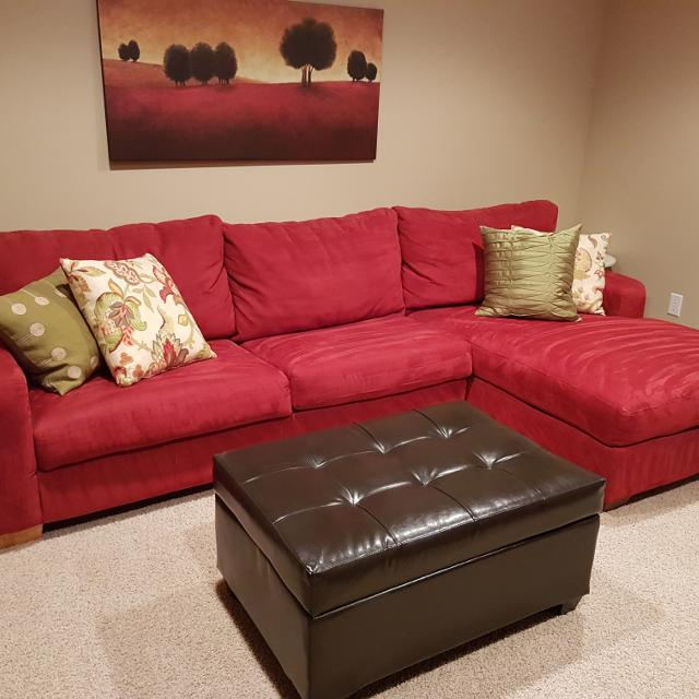 Sectional Couch Hide A Bed