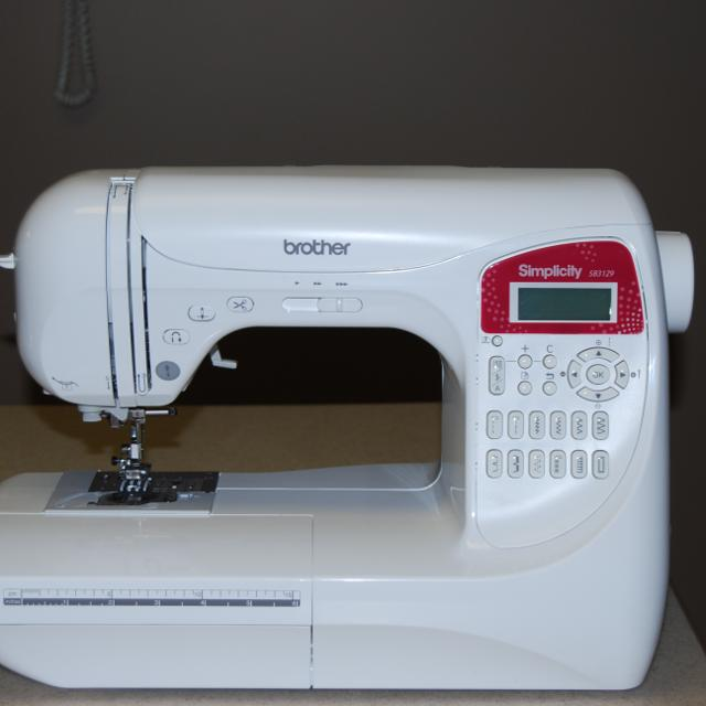 Best Brother Computerized Sewing Machine For Sale In