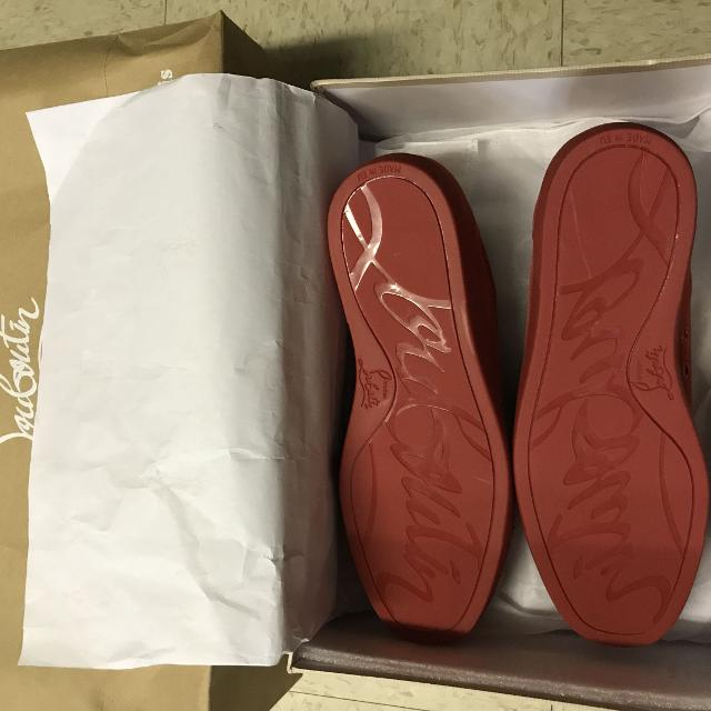 9e21033385eb Best Christian Louboutin Size 10 New Never Worn for sale in Yorkville