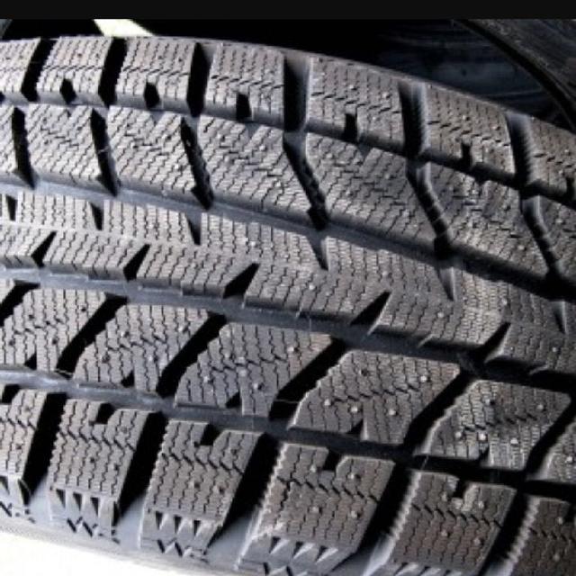 Blizzak Snow Tires >> Bridgestone Blizzak Snow Tires