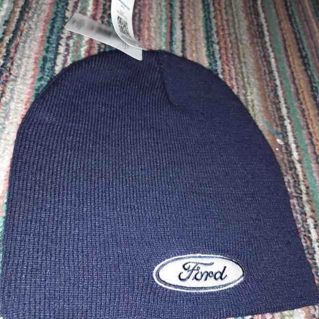 Find more Ford Winter Hat for sale at up to 90% off a5fde305f0b