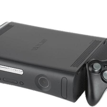 Xbox 360 Elite +5 games $100 for sale  Canada