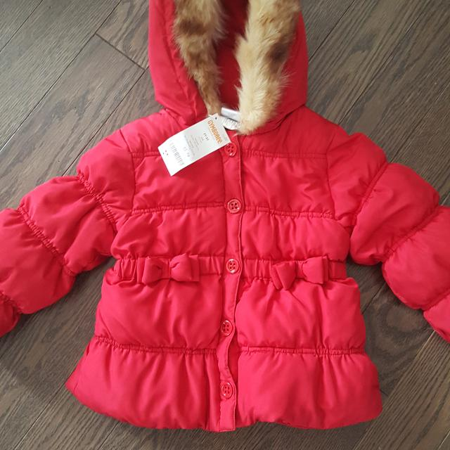 63d7229a4 Find more Gymboree Toddler Winter Jacket (2t-3t) for sale at up to ...