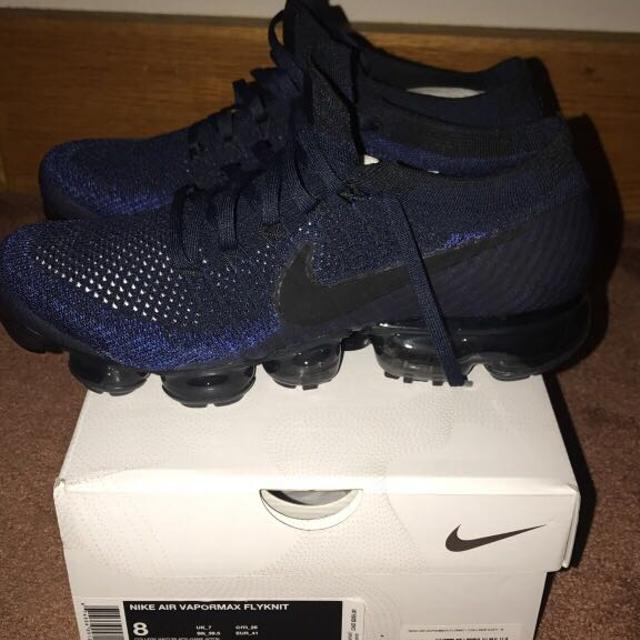 new arrival bb6d1 bf618 Best Nike Air Vapormax (navy Blue) for sale in Yorkville, Ontario for 2019