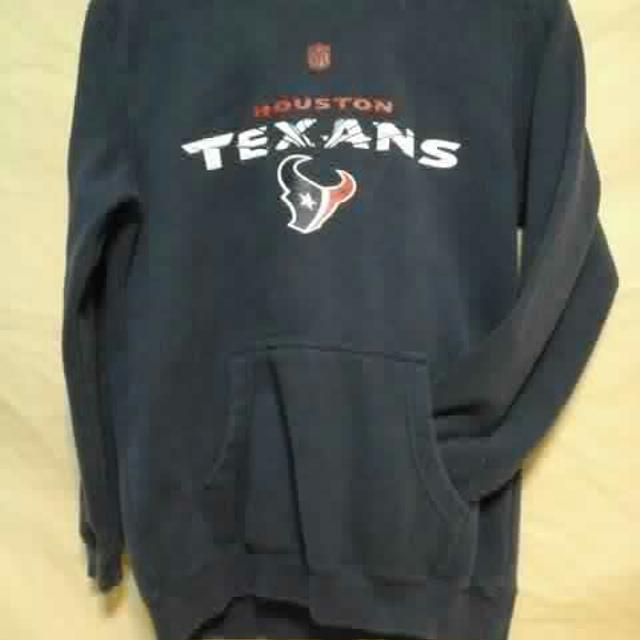 Find more Boys Or Girls Houston Texans Sweatshirt With Hood. Size 10 ... a3b7aace9