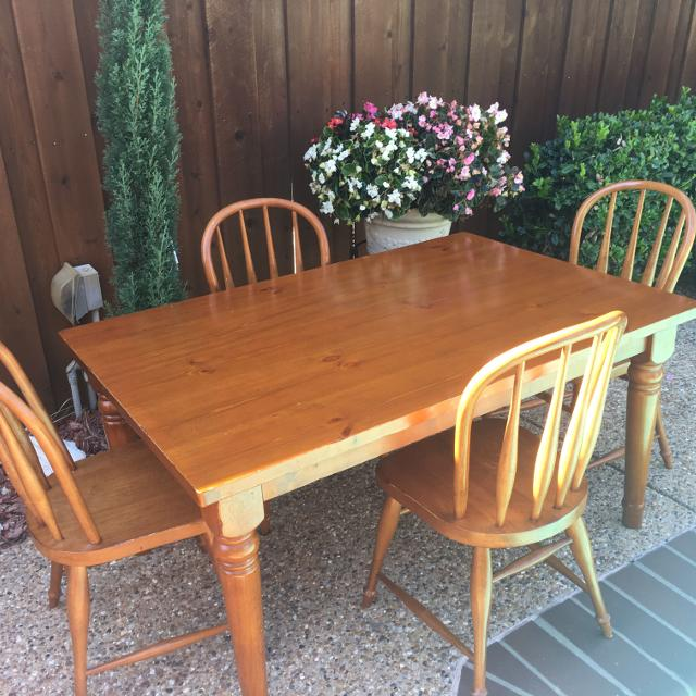 Find More Pottery Barn Kids Table And Chair Set For Sale At Up To 90 Off