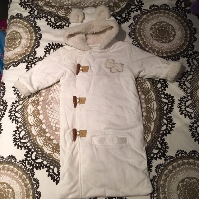 db98f6edf6ca Best Baby Bunting Bag Coat 3-6 Months for sale in Vaudreuil