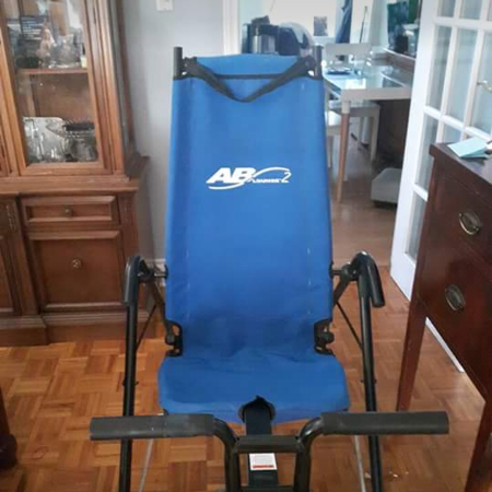 AB Lounge 2.. Brand new but due to..., used for sale  Canada