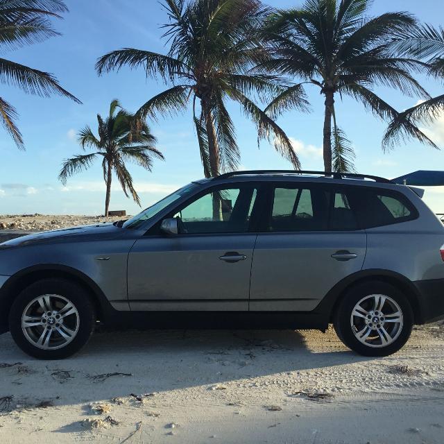 Best 2005 Bmw X3 3.0l Awd For Sale In Key West, Florida
