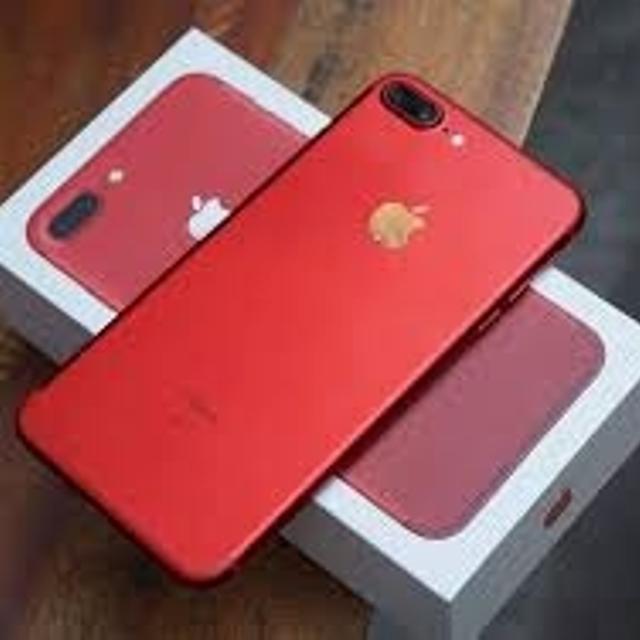 Unlocked Brand New Apple iPhone 7 Plus 128GB