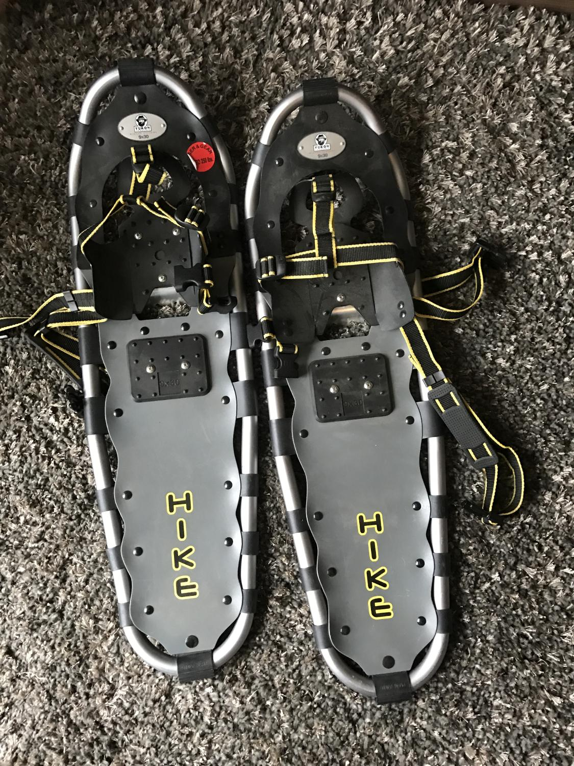 Most Design Ideas Yukon Charlie Snowshoes S Pictures, And
