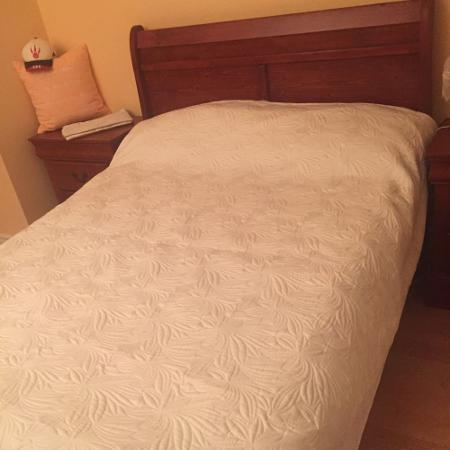 Double bedroom set for sale  Canada