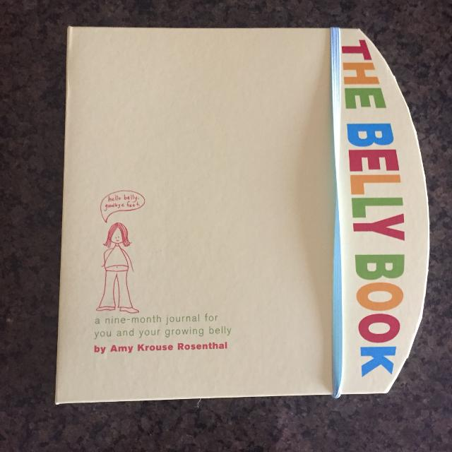 best the belly book pregnancy journal for sale in houston texas