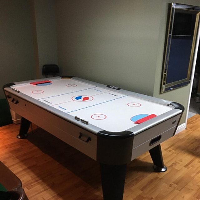 Find More Sportcraft Turbo Air Hockey Table Obo For Sale At Up - Sportcraft turbo air hockey table