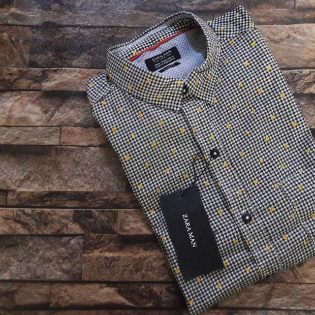 c567b487e0 Best Zara Man Shirts for sale in Scarborough, Ontario for 2019