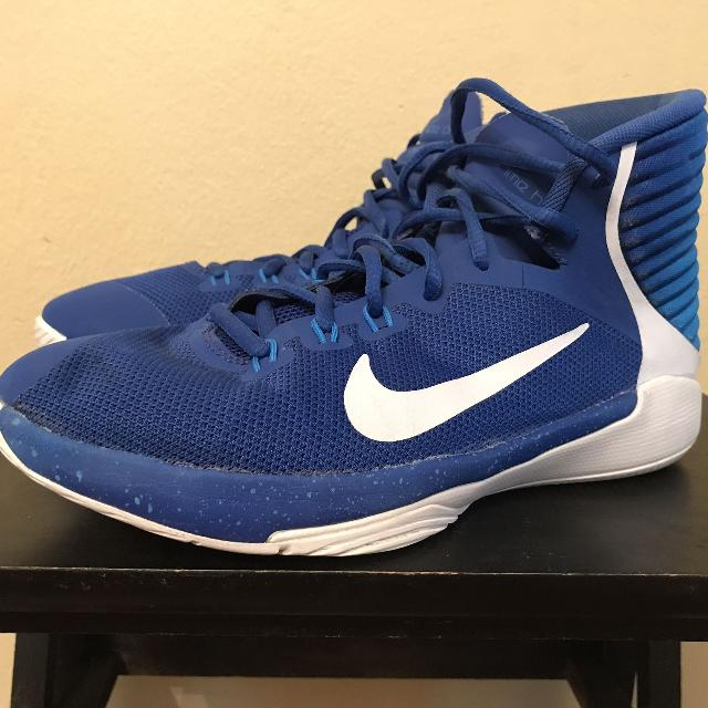 release date: 1d7dc 8146c Nike Prime Hype DF 2016 Basketball Shoes
