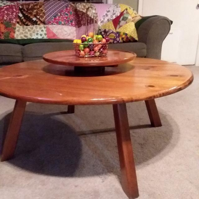 Lazy Susan For Table Mesmerizing Best Lazy Susan Table For Sale In Sumter South Carolina For 60