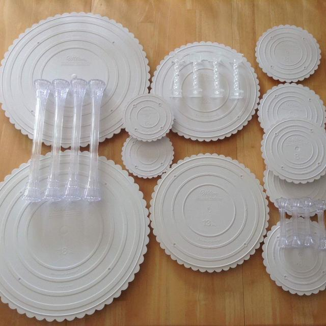 Best Wiltons Cake Decorating Supplies For Sale In Hanover Manitoba