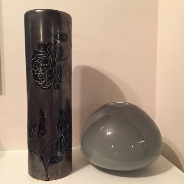 Find More Grey Vases For Sale At Up To 90 Off
