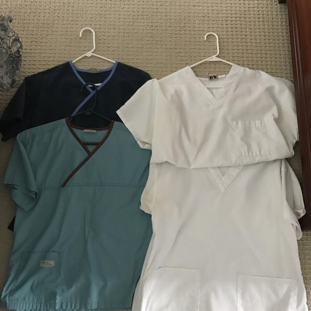 621f845320d Best Scrub Tops for sale in Hendersonville, Tennessee for 2019