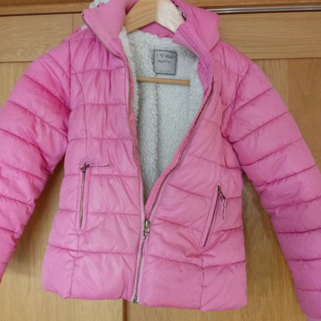 befc5c55b Best Girls Age 7-8 Years Next Coat Thick for sale in Lakenheath for 2019