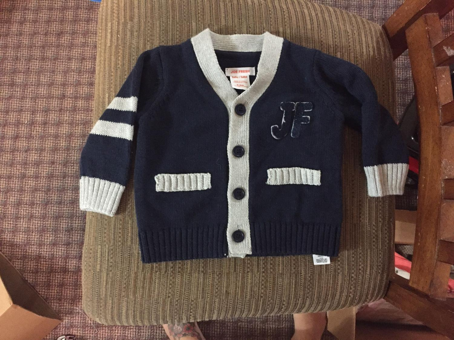 2ce1bb41a33a Best Joe Fresh Sweater for sale in Saugeen Shores, Ontario for 2019