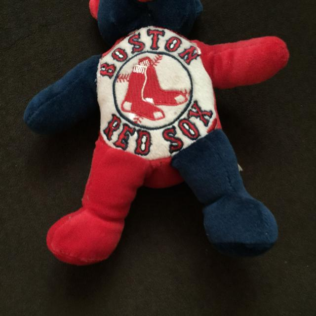 Best Boston Red Sox Stuffed Animal For Sale