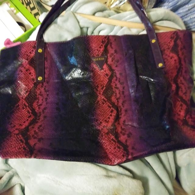 2584b95504 Best Guess Snakeskin Purse for sale in St. Louis