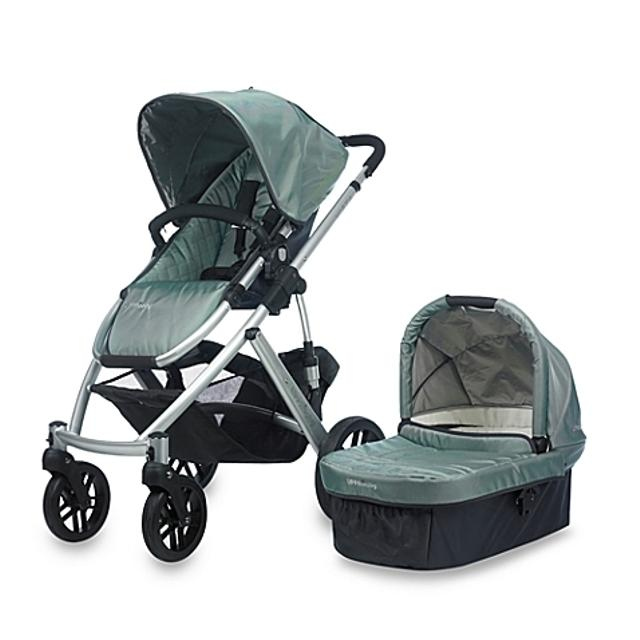 Find More Uppababy Vista 2010 Stroller With Matching