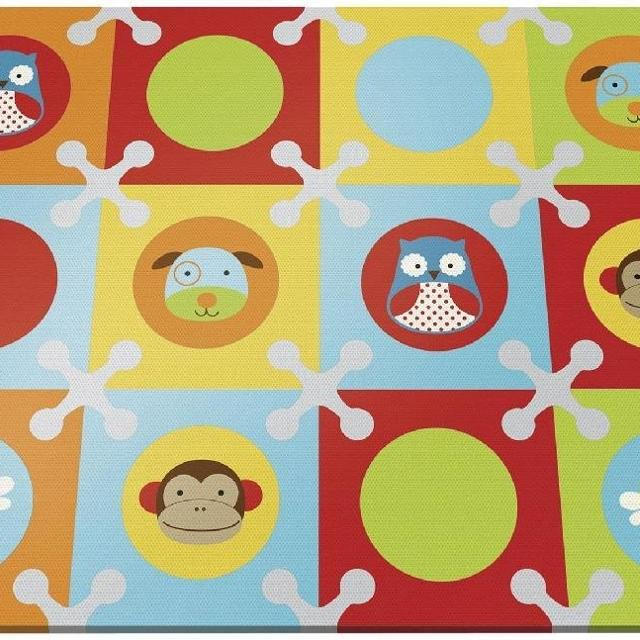 Find More Skip Hop Playspot Zoo Foam Floor Tiles For Sale At Up To