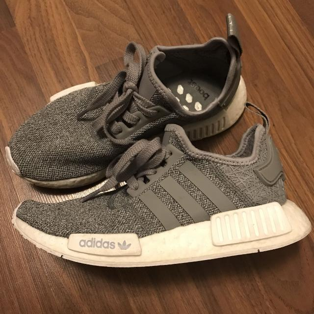ce5c497aeff9c Find more Adidas Nmd Size 6 Fit Like 6.5-7 for sale at up to 90% off ...