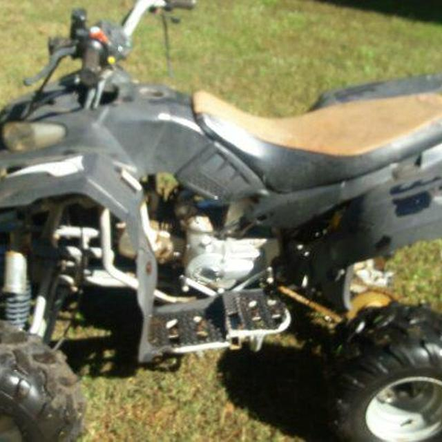 Chinese Atv For Sale >> 110 Chinese Atv