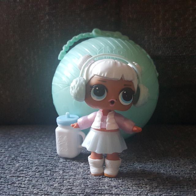 Find More Lol Surprise Doll Snow Angel For Sale At Up To 90 Off