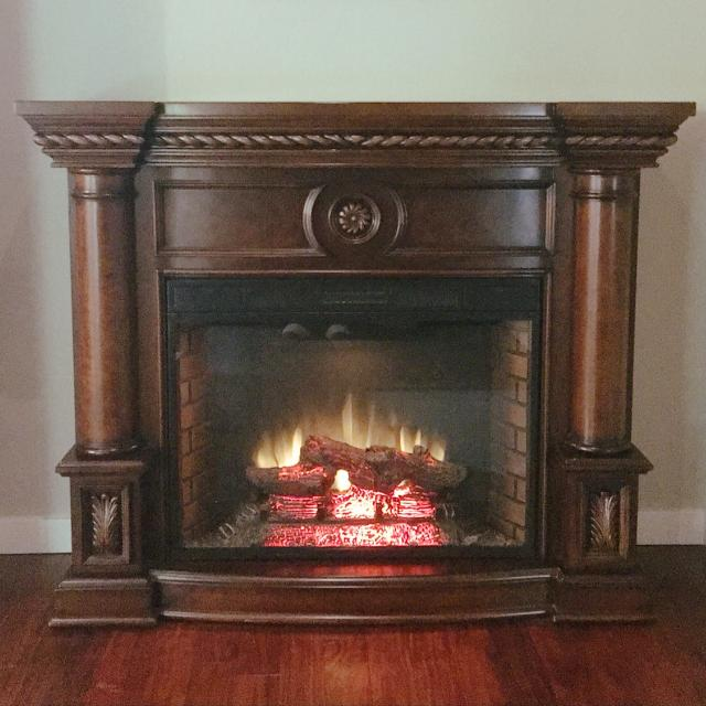 Find More Twin Star Electric Fireplace For Sale At Up To 90 Off