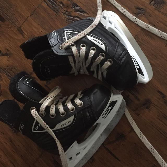 Find more Ccm Toddler Skates Size 6 for sale at up to 90% off b0e09672de3f
