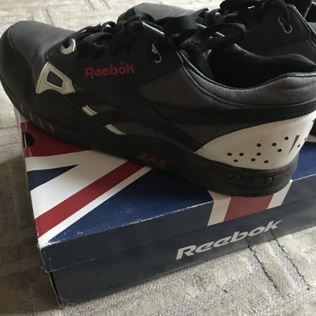 1b9df74558cd Men s Reebok ERS 2000 Friday the 13th Edition