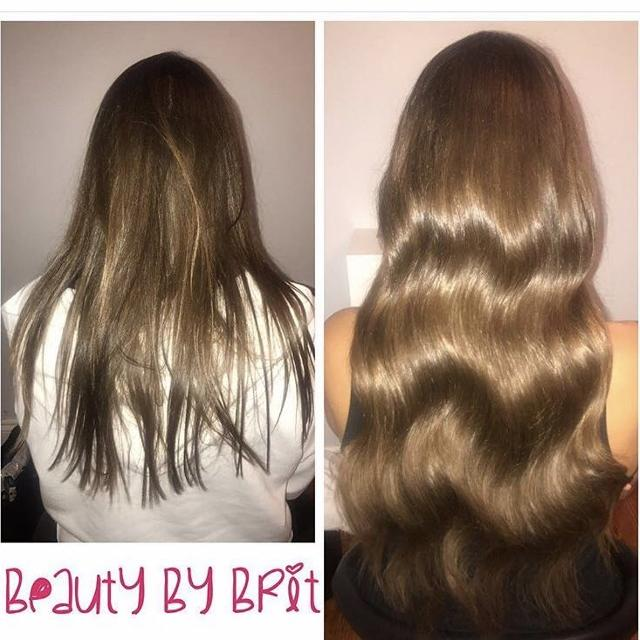 Best Premium Fusion And Tape In Hair Extensions For Sale In Richmond