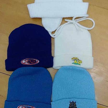 Used, 5 Assorted Toddler winter hats,... for sale  Canada