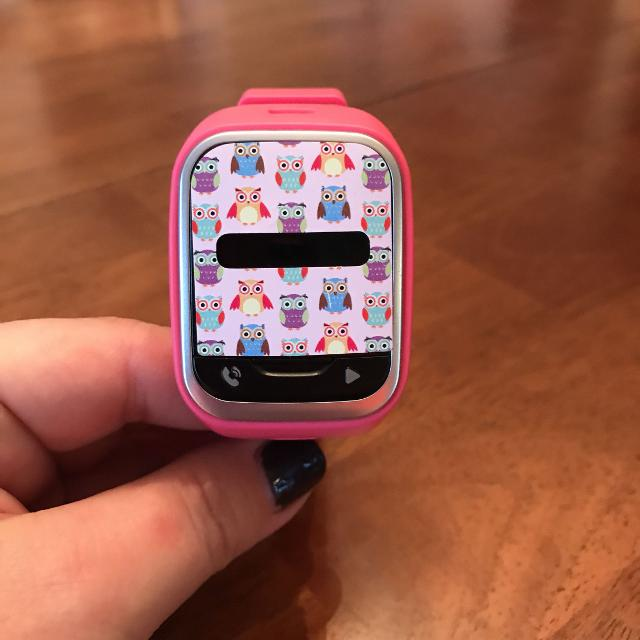 Girls Gizmo watch