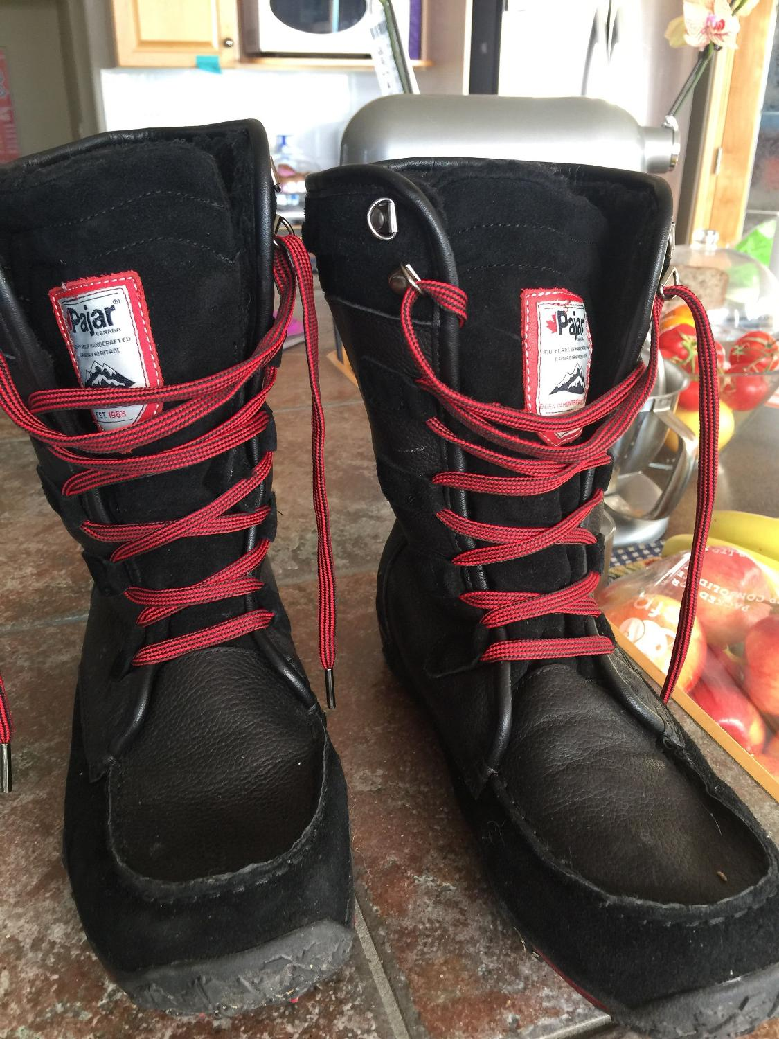 Find more Pajar Winter Boots for sale at up to 90% off